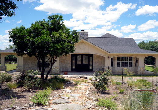 Home for Sale in Wimberley