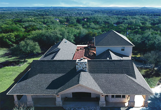 Hill Country Homes for Sale